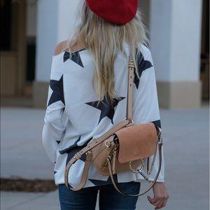 Chloe Faye Backpack Gently Used